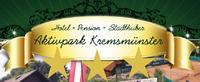 Hotel Aktiv- und Erholungs- Freizeitpark Stadlhuber - Ihr Naturreservat