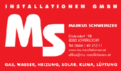 MS Installationen GmbH