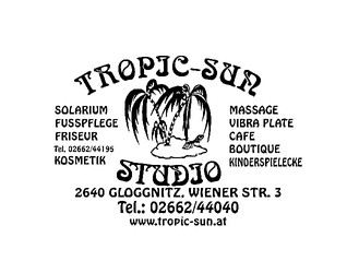 Tropic - Sun