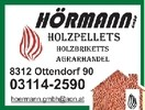 Hörmann Holzpellets