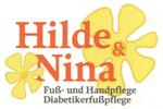 Hilde und Nina