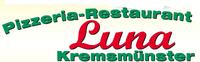 Pizzeria Restaurant Luna