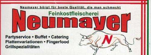 Feinkostfleischerei Neumayer
