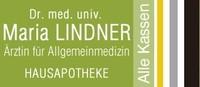 Dr. med. univ. Maria LINDNER, Ärztin für Allgemeinmedizin, GEMEINDEARZT, Hausapotheke in Gutau bei Freistadt.
