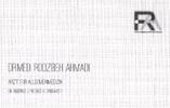 Dr. Ahmadi Roozbeh - Arzt für Allgemeinmedizin