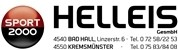 SPORT 2000 Helleis GmbH