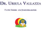 Dr. Ursula Vallazza Facharzt für Kinder und Jugendheilkunde