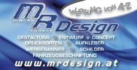 MR Design - Grafik Werbung Beschriftung