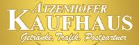 Atzenhofer - Kaufhaus, Getränke, Trafik, Postpartner