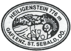 Heiligenstein Gaflenz - Filialkirche St. Sebald und Jausenstation