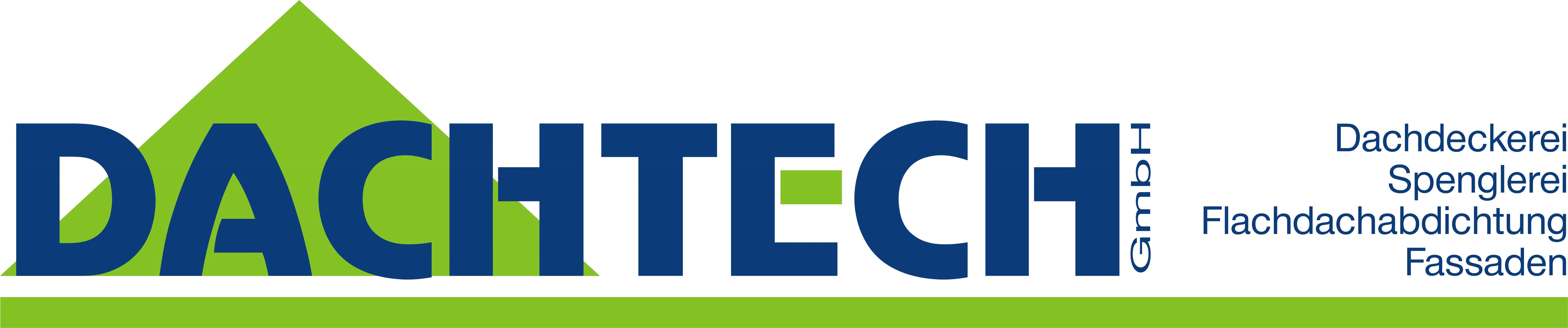 Dachtech GmbH - Dachdeckerei - Spenglerei - Flachdachabdichtungen - Fassaden