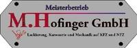 KFZ und NFZ Zentrum M. Hofinger GmbH