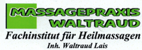 Massagepraxis Waltraud
