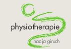 Nadja Girsch Physiotherapeutin