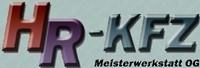HR-KFZ Meisterwerkstatt