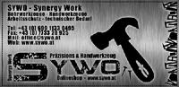 Rechnungsadresse (Werkzeugbedarf - Wolfgang Zecher)
