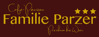 Cafe & Pension Familie Parzer