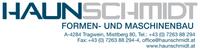 HAUNSCHMIDT Formen- und Maschinenbau in Tragwein im Bezirk Freistadt.