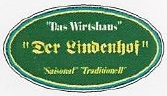 Gasthaus zum Lindenhof