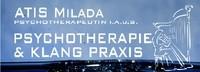 Atis Milada - Psychotherapie und Klangpraxis