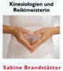 Kinesiologien- und Reikimeisterin - Sabine Brandstätter
