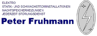 Elektrotechnik Peter Fruhmann GmbH