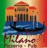 Milano Pizzeria - Pub