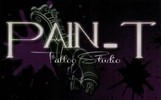 Pain-T Tattoo Studio