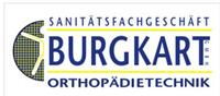 Sanitätsfachgeschäft Burgkart Orthopädietechnik