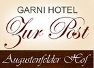 Augustenfelder Hof (Augustenfelder Hof | Garni Hotel zur Post)