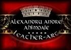 Alexandru Andrei Ahimoaie  LEATHER-ART / Lederkunst
