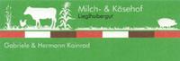Milch-& Käsehof Lieglhubergut Gabriele & Hermann Kainrad