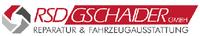 RSD Gschaider GmbH Reparatur & Fahrzeugausstattung