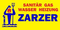 Christian Zarzer SANITÄR - GAS - WASSER - HEIZUNG