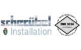 Installationen Scherübel - Gas - Wasser - Heizung - Lüftungen - Solartechnik