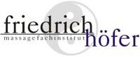 Massage Bad Zell (Massage Fachinstitut FRIEDRICH HÖFER, Bad Zell und Linz.)