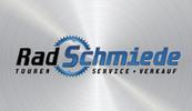 Rad Schmiede - Arwed Höchsmann
