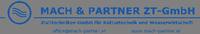 Mach & Partner ZT GmbH - Staatl. bef. u. beeid. Ziviltechniker GmbH für Kulturtechnik und Wasserwirtschaft