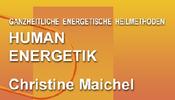 Energetik Christine Maichel