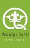 HEDWIGS GARTL, Kräutergarten, Barfußweg und Bio Shop in Bad Zell im Bezirk Freistadt.
