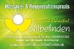 Massage & Regenerationspraxis Bernd Waibel Natürlich Wohlbefinden