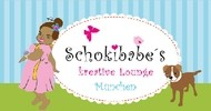 Schokibabe's kreative Lounge