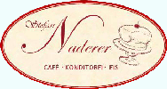 Eis Cafe Konditorei Naderer