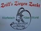 Zrill's Ziegen Zucht Kitzfleisch Käse Wurst