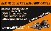 Strassenkartvermietung Norbert Westerthaler