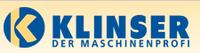 Klinser - Der Maschinenprofi