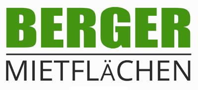 Berger MIETFLÄCHEN