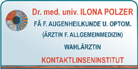 Dr. med. univ. ILONA POLZER