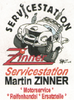 Servicestation Martin ZINNER