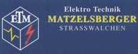 Elektro Technik Rupert Matzelsberger